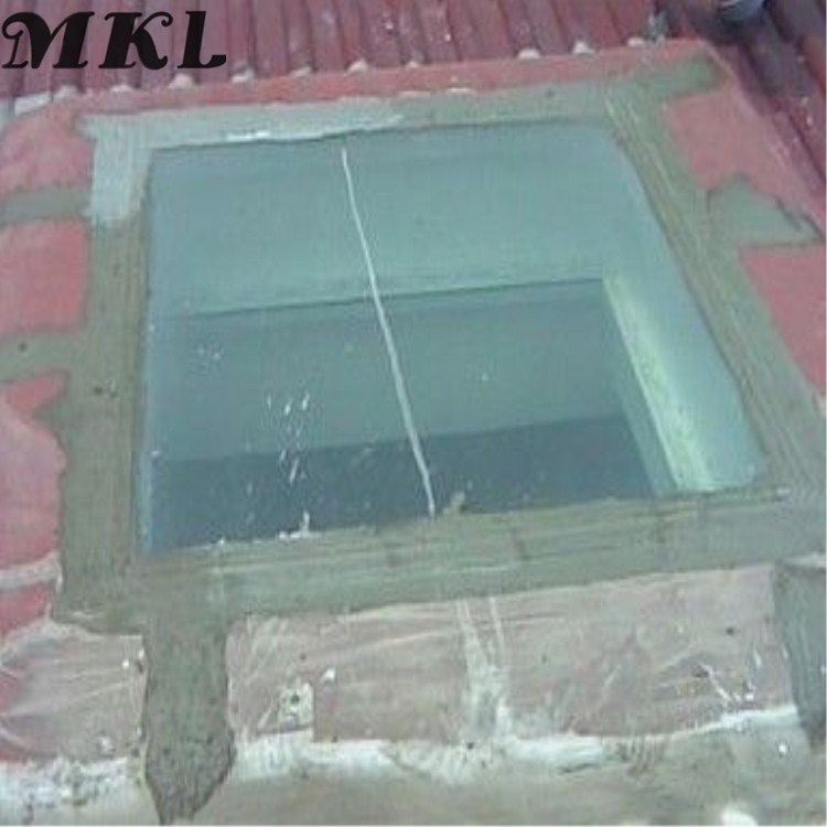 Cement mortar concrete waterproof coating