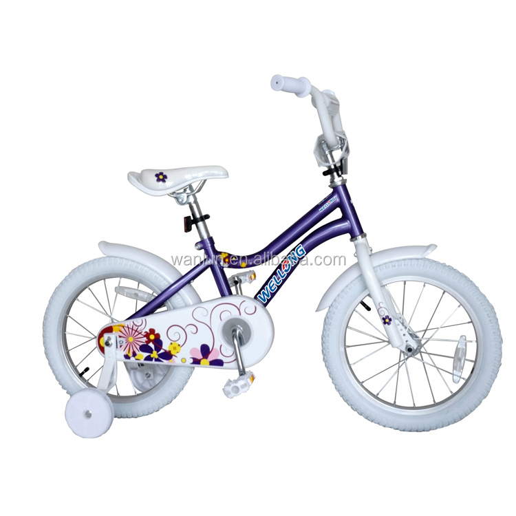2017 Wholesale China pushbike kids bicycle from China