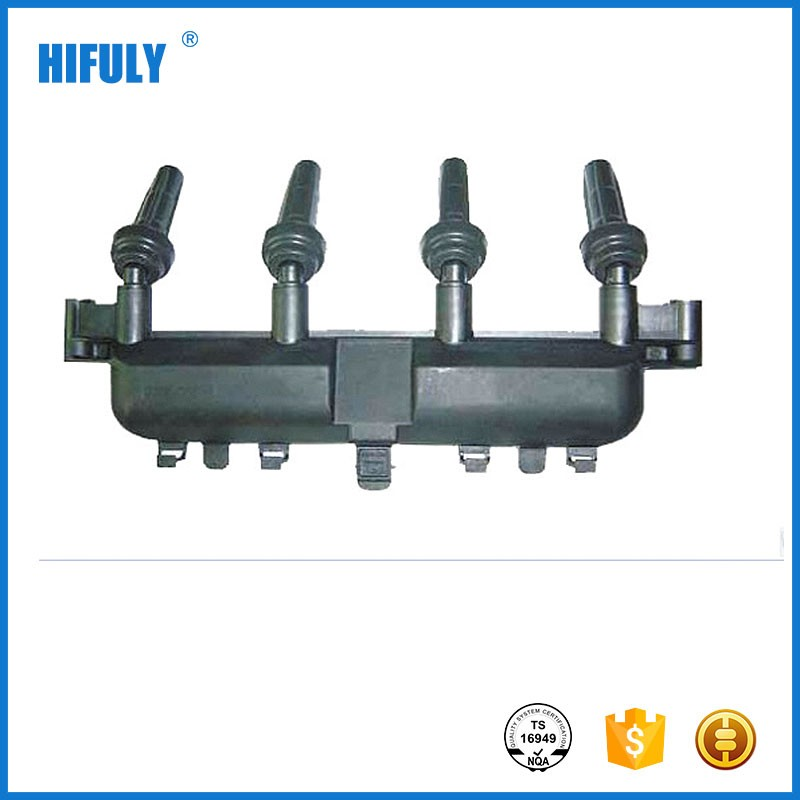 DQ9404 peugeot 206 ignition coil