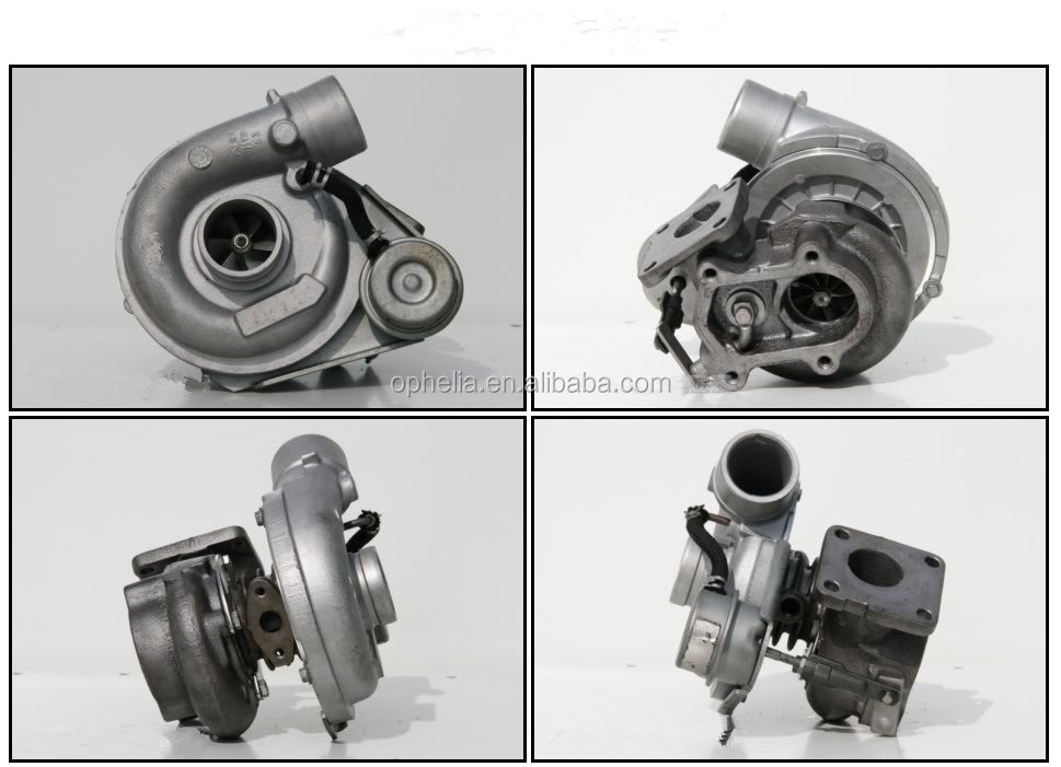 Turbo Turbolader Fits Fiat Ducato Renault Master 2.8 TDI (1997-) 99460981 99466793 454061-5010S 454061-0010 454061-0001