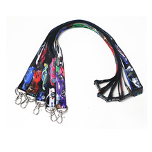 High Quality Cheap Customized Lanyard Free Sample