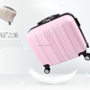 Wenzhou Supplier Offering Small Pc Luggage