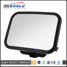 Universal Fully Assembled and Adjustable Baby Car Mirror for Rear Facing Infant