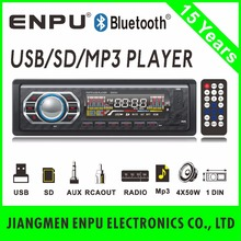 Fixed Panel instructions Car MP3 Player FM Transmitter USB