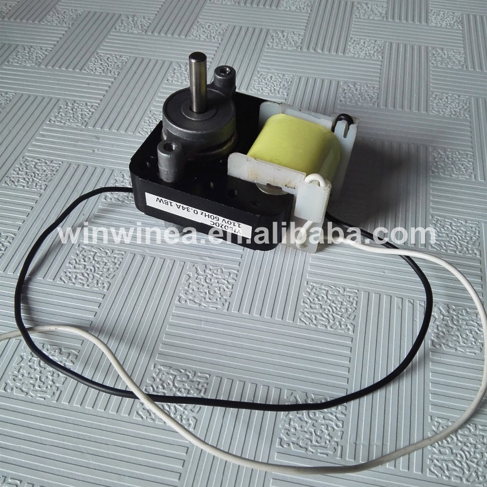 Factory Price Universal Electric Shaded Pole Fan Motor