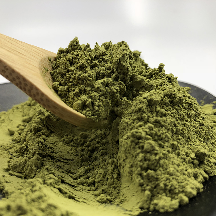 Organic matcha tea japan ceremonal grade