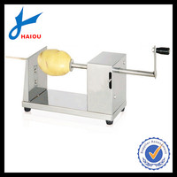 H001 manual potato chips cutter