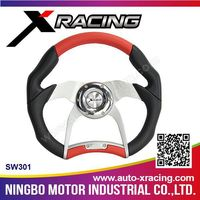 SW301 Xracing racing steering wheel,car steering wheels,auto steering wheel