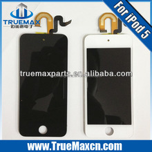 Original New for iPod touch 5 lcd Cheapest price in China