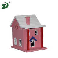 2014 Cage decorative style bird breeding cages dog house