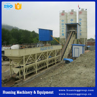 Low Price Electric Concrete Batching Plant for Sale