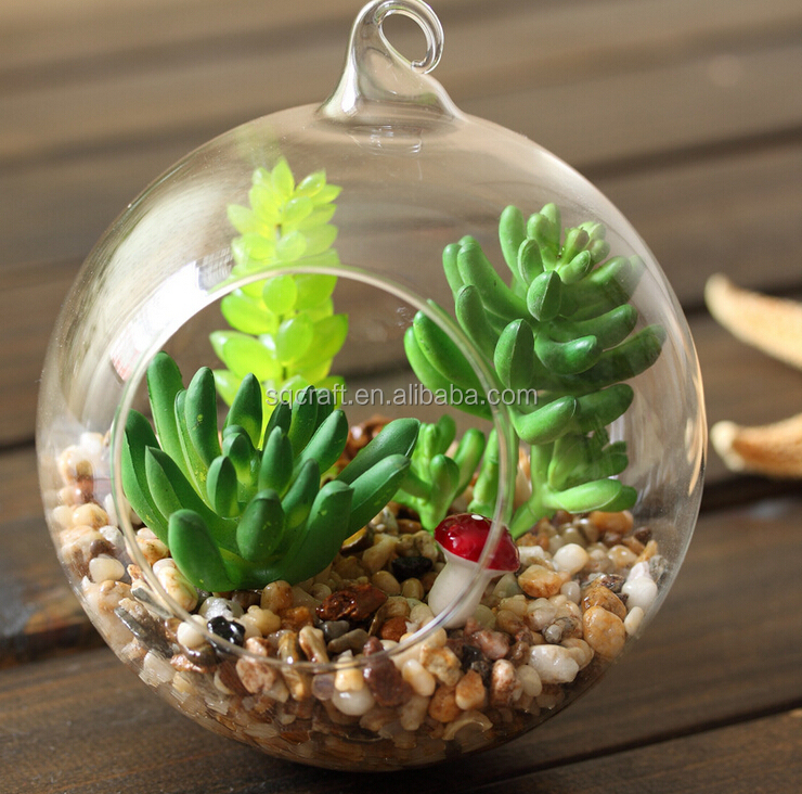 Artificial Christmas Flowers