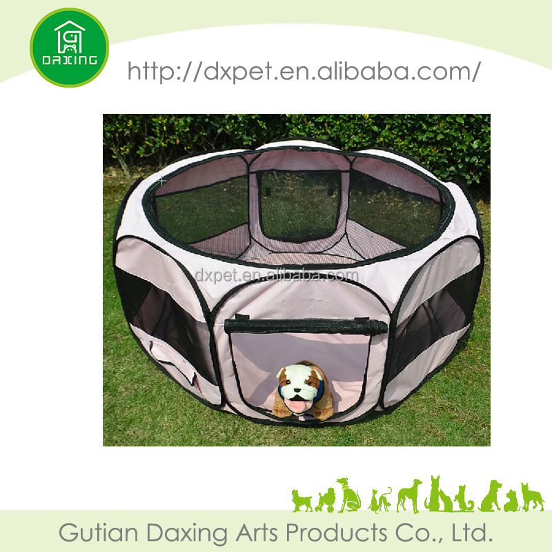 Soft Pet Exercise Pen, Soft Dog Exercise Pen