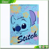 PP Document File Folder Plastic Custom