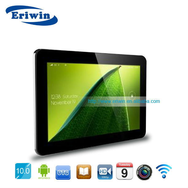 ZX-MD1014 android 4.0 gsm tablet support 10.1 tablet wifi leather case with keyboard