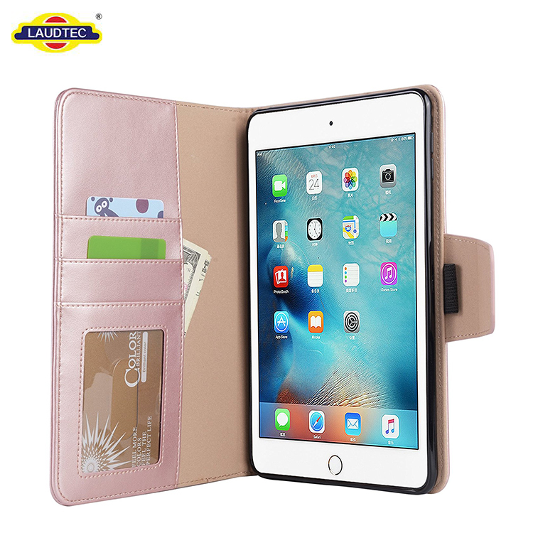 New tablet leather keyboard case for ipad air , tablet pc keyboard case for ipad mini