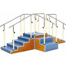 New Design Children Two-Way Training Stairs Device Three-Way Knee Rehabilitation Equipment