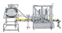pomp cap capping machine