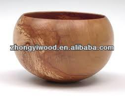 eco-friendly handmade olive wooden bowl for sale