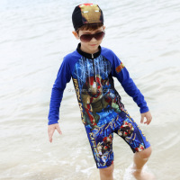 C230019B European Boys Swimwears Boys Swimwear Models
