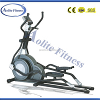 2014 New Product Fitness Equipment Orbitrac Elliptical Cross Trainer