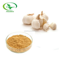 Global Supply Garlic extract Powder/Allium sativum L extract Allicin 2%