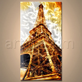 Newest wholesale metal art decor