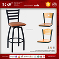 Classic models can be assembled restaurant metal chair