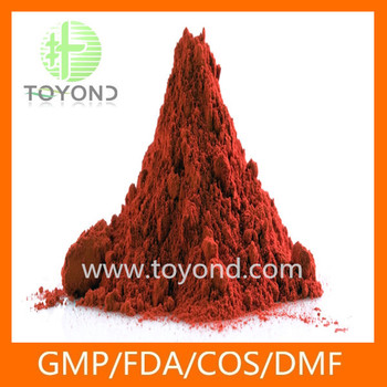 Oil powder water soluble beadlets full series astaxanthin raw material