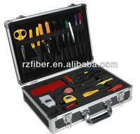 Fiber Optic Cable Tool Kit