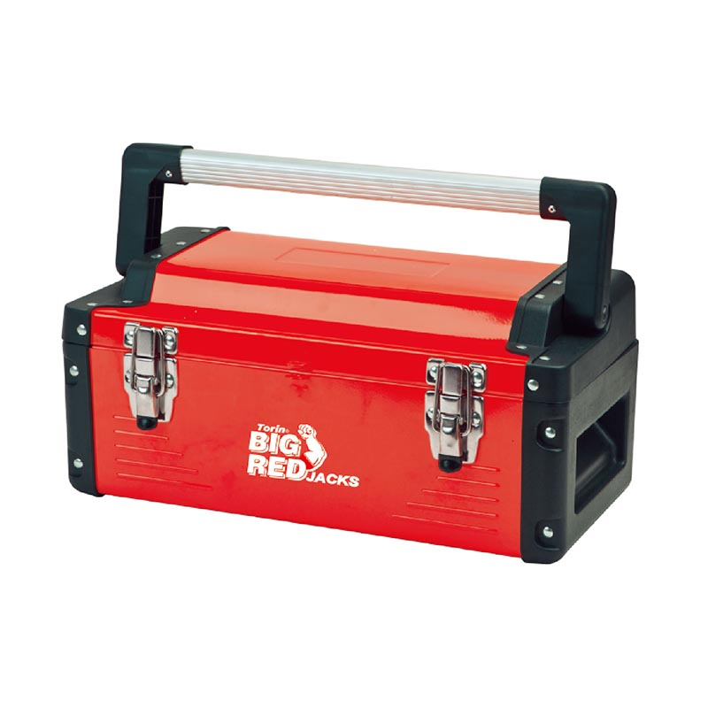 Torin BigRed plastic& steel  2 in 1 handy tool box set TRJF-C3002+TRJF-C3009