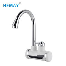 Simple Design Instant Heating Water Filter Tap Faucet