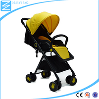 new products 2016 stroller tire wheel carry cot buggy board