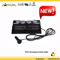 VL01 Emergency Dash Lights