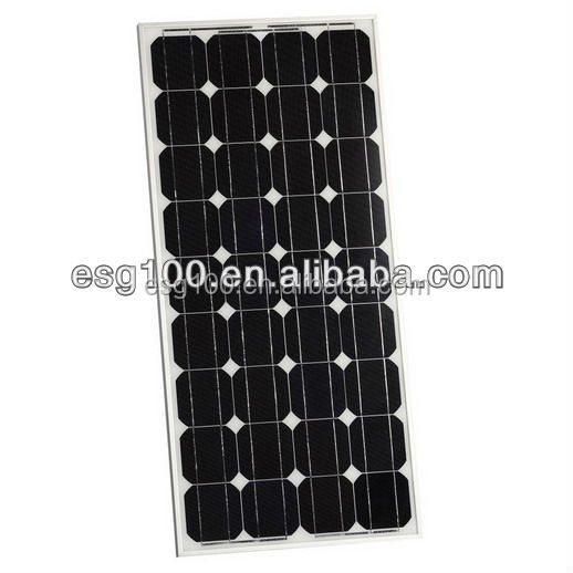 100W Solar Module Solar <strong>panel</strong> for home system