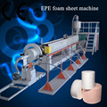 HIGH-QUALITY EPE foamed rod plastic extrusion line