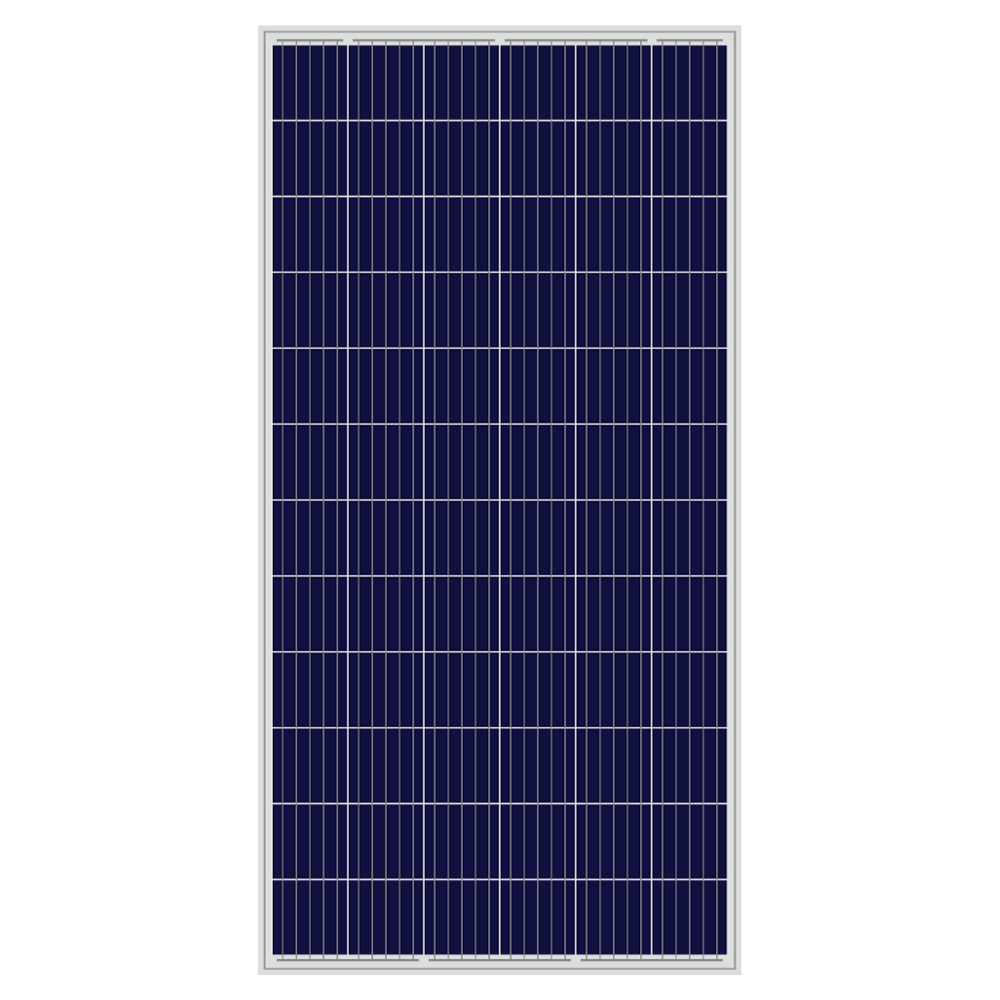 Bluesun high quality <strong>poly</strong> 270w 280w solar panel free shipping for home use