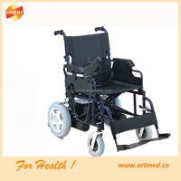 power Wheelchair for handicapped, handicapped equipment