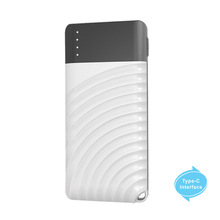 <strong>OEM</strong> ODM 18W PD super fast charging external battery power bank 10000mAh