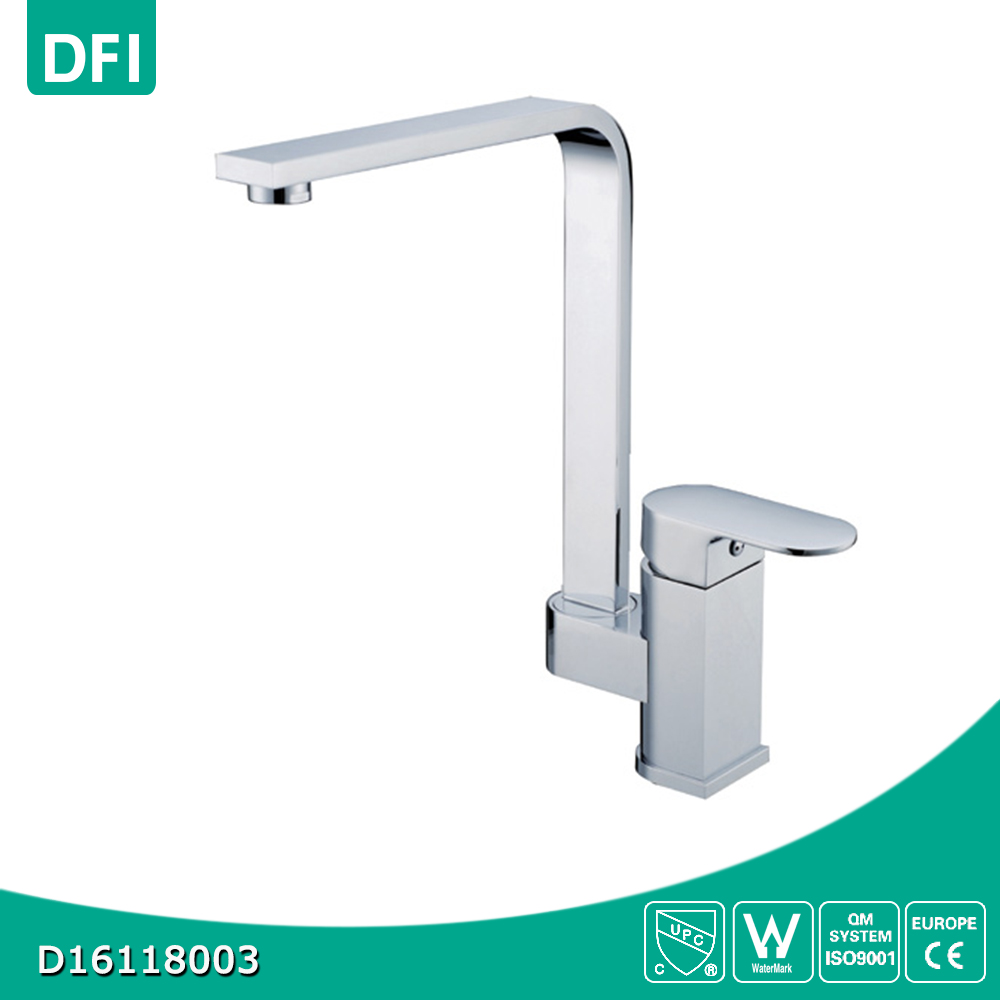 Factory Price Single Kitchen Grohe Faucet