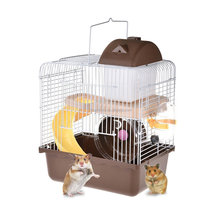 Starter Home Cage For Pet Hamsters, Mice & Small Rodents custom rat cage