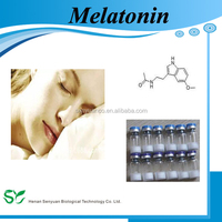 health products Melatonine powder Improve immunity 73-31-4