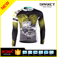 china new style cycling wear/sportswear durable cycling clothes stock