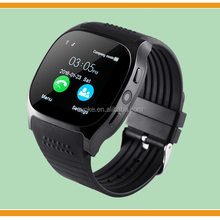 Promotion sales GSM network Smart Watch Mobile Phone