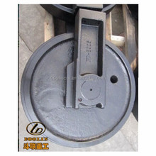 Heavy Equipment Undercarriage Parts Excavator Idler for E325