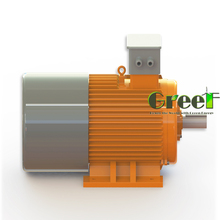 Cheap price! magnetic power generator for wind power generator