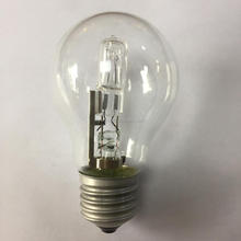 ECO halogen bulb A55 18W E27 energy saving halogen lighting lamp
