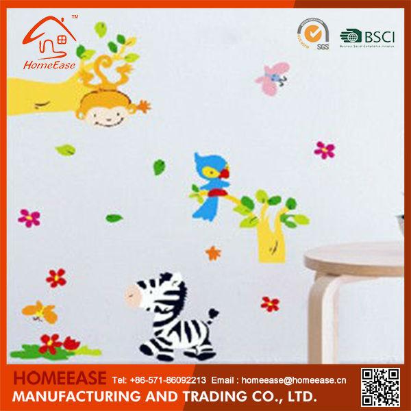 groothandel mooie decoratieve wanddecoratie sticker