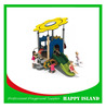 2015 Popular Food Grade Material Kids Outdoor Playground Wood Playset Outdoor Play For Toddlers