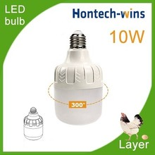 e27 LED bulb layer barn bulb led chicken house tube lighting LED farm Light